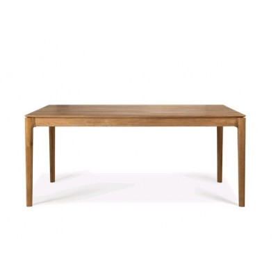 Teak Bok dining table 180 x 90