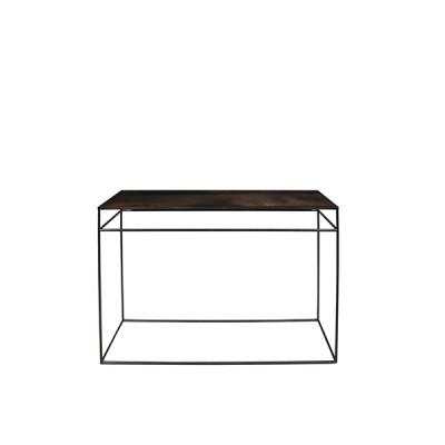 Bronze Copper console