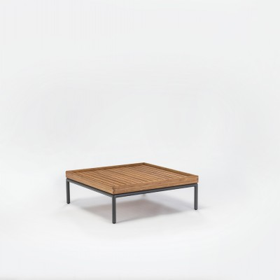 LEVEL Lounge Table. 81x81cm
