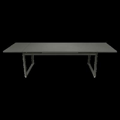 Table à allonges 200/300 x 100 BIARRITZ