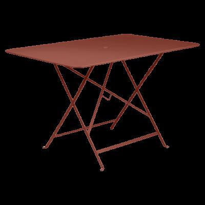 Table 117 x 77 BISTRO
