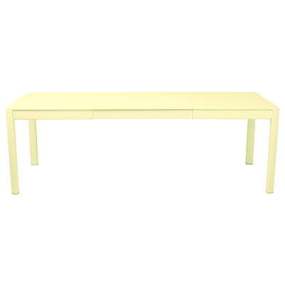 TABLE 2 ALLONGES RIBAMBELLE 149/234X100