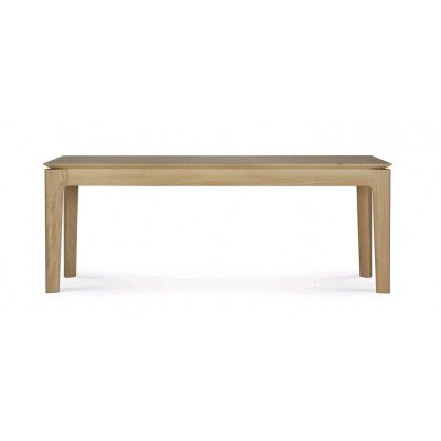 Oak Bok bench