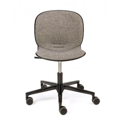 RBM Noor office chair - grey