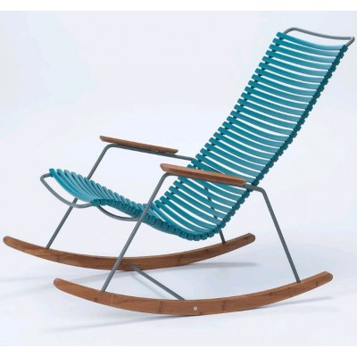 ROCKING CHAIR CLICK PETROLE