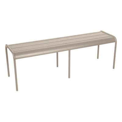 Banc 3/4 places Luxembourg