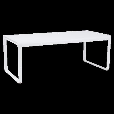 Table 196 x 90 BELLEVIE