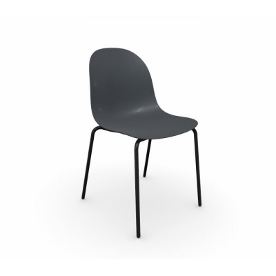 copy of CHAISE ACADEMY MOUTARDE