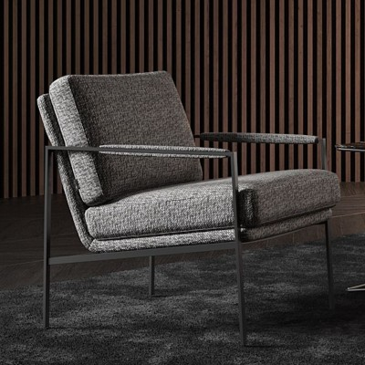 FAUTEUIL GREY