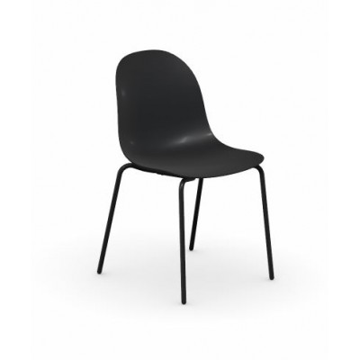 CHAISE ACADEMY MOUTARDE