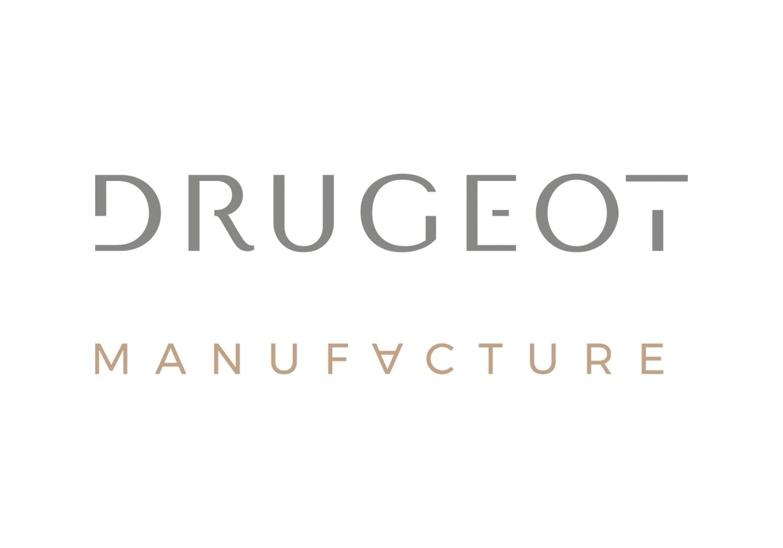 DRUGEOT MANUFACTURE