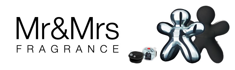 MR - MRS FRAGRANCE